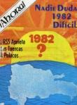 No. 945 – 4 de Enero de 1982