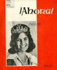 No. 0013 – 20 de Julio de 1962