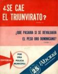 No. 0058 – 20 de Abril de 1964