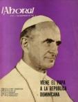 No. 0081 – 7 de Noviembre de 1964