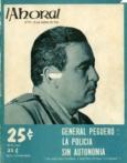 No. 0092 – 23 de Enero de 1965