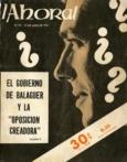 No. 0137 – 27 de Junio de 1966