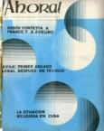 No. 0246- 29 de Julio de 1968