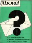 No. 0263- 25 de Noviembre de 1968