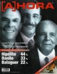 No. 1149 – 8 de Mayo de 2000