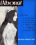 No. 338 – 4 de Mayo de 1970