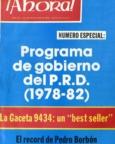 No. 762 – 19 de Junio de 1978