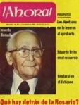 No. 841 – 7 de Enero de 1980